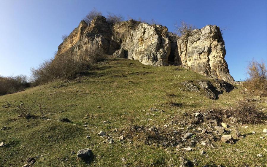 Sveri Castle