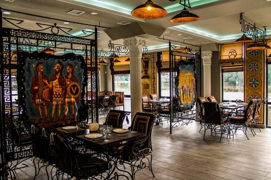 Cafe Argo/კაფე არგო