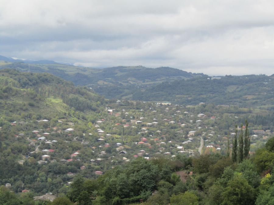 Kharagauli